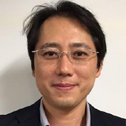Katayama Shin