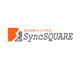 株式会社syncSQUARE