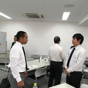 2017年9月12日研修会写真4
